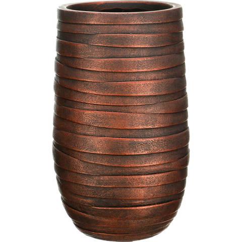 Напольный горшок для цветов Idealist Lite Роу D26 H45