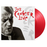 Joe Cocker / Joe Cocker Live (Coloured Vinyl)(2LP)