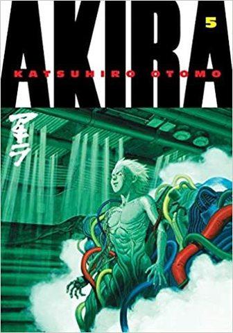 OTOMO, KATSUHIRO: Akira Volume 5