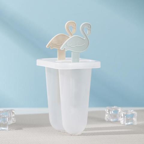 Форма пластиковая для мороженого