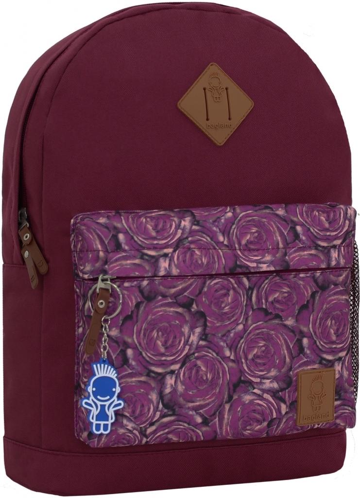 Городские рюкзаки Рюкзак Bagland Молодежный W/R 17 л. 177 вишня 155 (00533662) ae8bddcb177c34849249800dc684ac2c.JPG