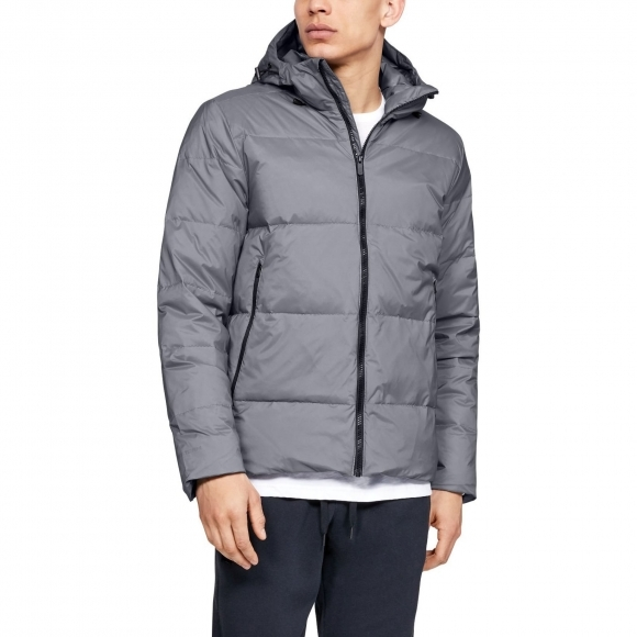 Куртка Under Armour Down 600 Fill Power Hooded (1346320-035)