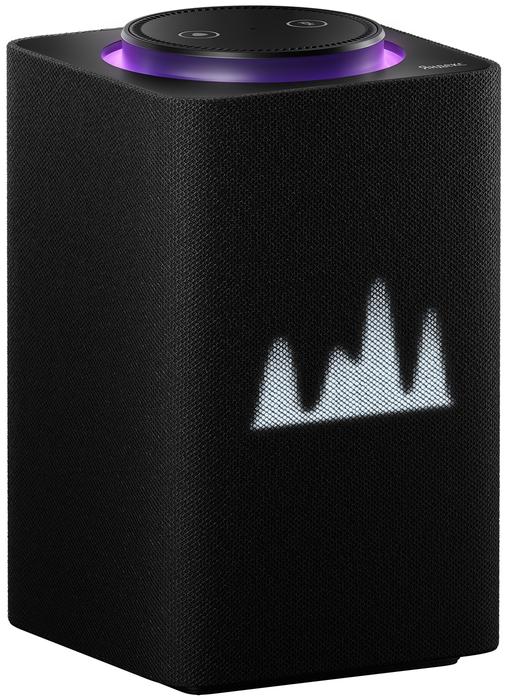 Яндекс.Станция Макс Умная колонка Яндекс Станция Макс с Алисой (черный) b1.jpg