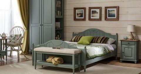Мебель для спальни Айно 6