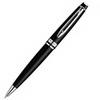 Waterman Expert - Matte Black CT, шариковая ручка, M