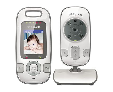 Видеоняня Maman BM2600 напрокат
