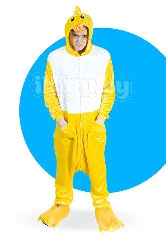 Пижамы кигуруми Желтый утенок darge2.jpg
