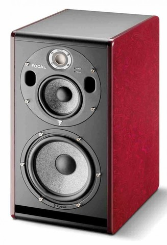 Focal Professional Trio6 Be