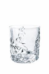 Набор из 2-х бокалов Whisky Sculpture, 365 мл, фото 1
