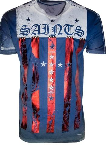 Футболка The Saints Sinphony THE TROOPER
