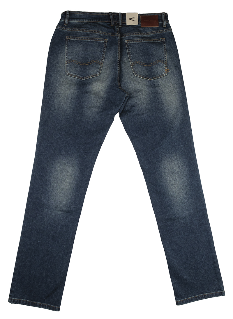 Джинсы Camel Active Woodstock Jeans 4886959829 82 greencast
