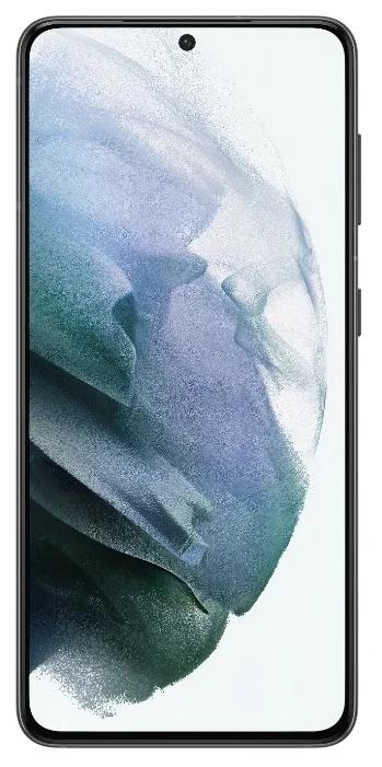 Galaxy S21 Samsung Galaxy S21 5G 8/128GB Phantom Grey black1.jpeg