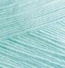 Пряжа Alize BELLA 514 (Зимнее небо)