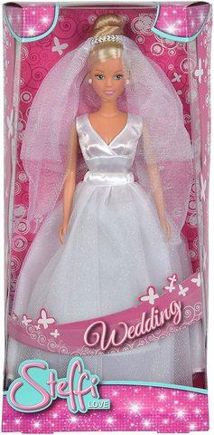 Kukla \ Кукла Şteffi toy libasında 29 sm