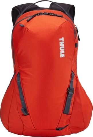 Картинка рюкзак горнолыжный Thule Upslope 35L Оранжевый - 2