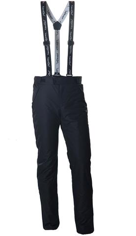 Утепленные брюки Nordski Premium Black мужские