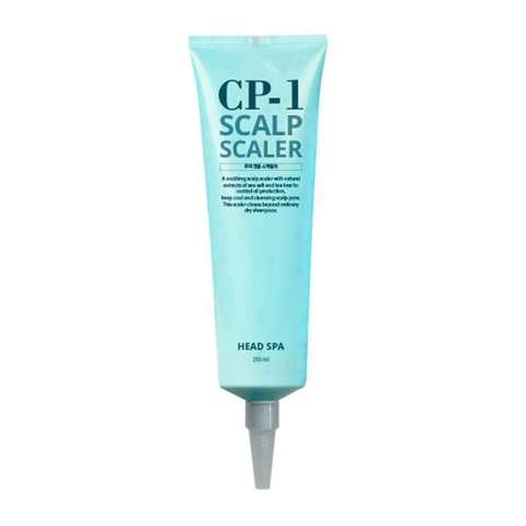 Средство для очищения кожи головы Esthetic House CP-1 Head Spa Scalp Scailer, 250 мл