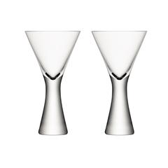 Набор из 2 бокалов для вина Moya, 395 мл, фото 5