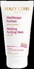 Mary Cohr Маска нормализующая для жирной кожи - MatiMasque Purifiant 50 мл