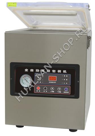 Ваккуум упакововочная машина HVC-510T