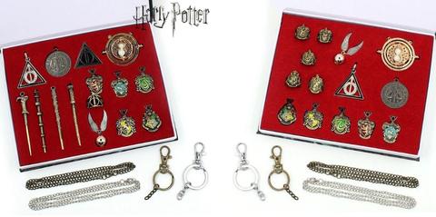 Гарри Поттер набор артефактов из фильма