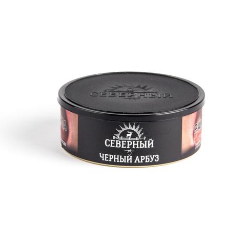 Табак Северный Черные Арбузы 100 г