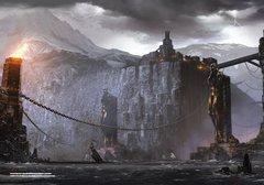 Dragon Age: Мир Тедаса. Том 1