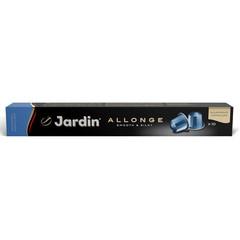 Капсулы для кофемашин Jardin Allonge (10 штук в упаковке)