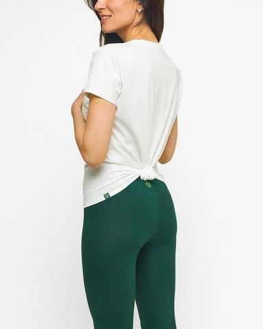 Лосины женские Sansara Green