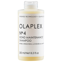 Olaplex Шампунь система защиты волос No.4 Bond Maintenance Shampoo