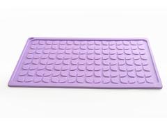 7693 FISSMAN Коврик для сушки посуды 34x25 см