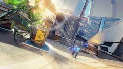 RIGS: Mechanized Combat League (PS4, только для VR, русская версия)