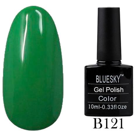 Bluesky, Гель-лак B121