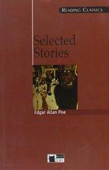 Selected Stories Bk +D (Engl)