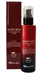 Тонер для лица антивозрастной Secret Skin Syn-ake