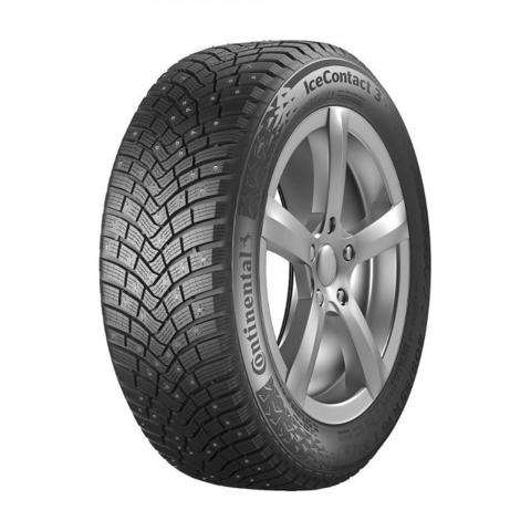 Continental IceContact 3 195/65 R15 95T