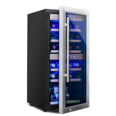 Винный шкаф Cold Vine C24-KSF2 фото