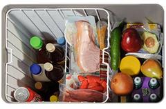 Купить Компрессорный автохолодильник Dometic CoolFreeze CFX-65W от производителя недорого.