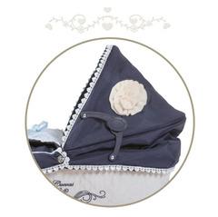DeCuevas Коляска складная с сумкой и зонтиком