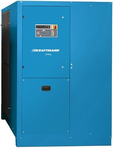 Осушитель воздуха Kraftmann KHDp VS/WC 5401