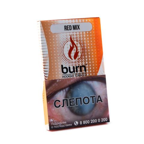 Табак Burn Red Mix 100 г