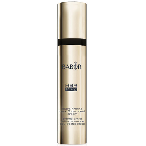 Babor Миниатюра Крем для шеи и декольте HSR Lifting Neck & Decollete Cream