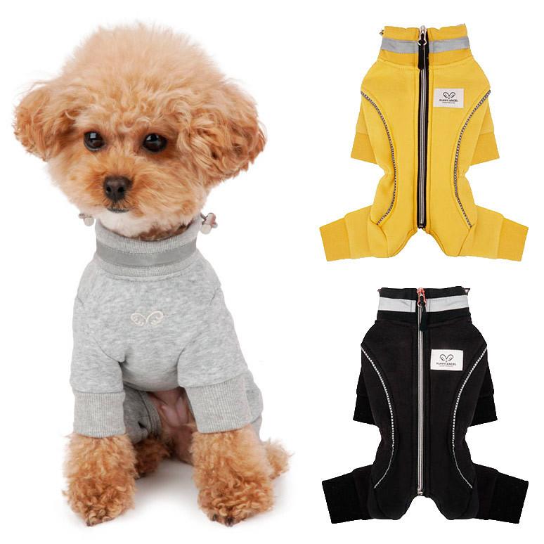 теплые костюмы для собак
