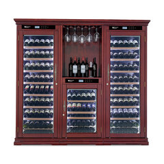 Винный шкаф Cold Vine C262-WM3-BAR фото
