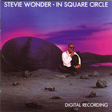Stevie Wonder / In Square Circle (CD)