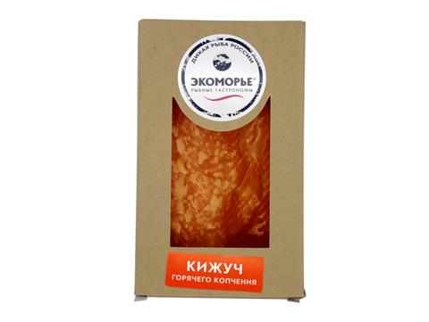 Кижуч филе-кусок г/к с пряными травами (250г)