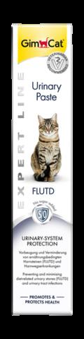 GimCat Urinary Paste Функциональная паста для профилактики МКБ (50 г)