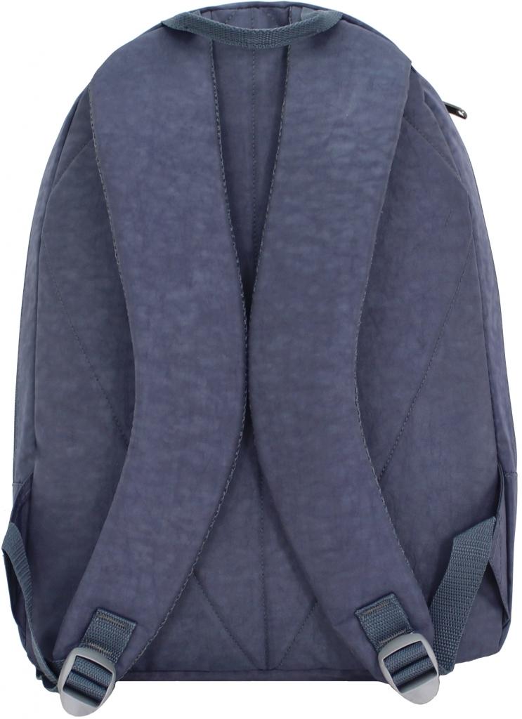 Рюкзак Bagland Раскладной большой 32 л. Темно серый (0014270)