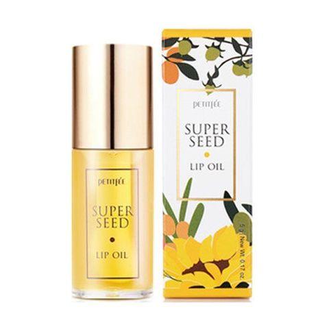 ПИТАТЕЛЬНОЕ МАСЛО ДЛЯ ГУБ РETITFEE Super Seed Lip Oil