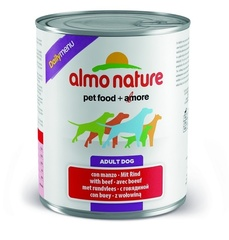 Консервы (банка) Almo Nature Daily Menu - Beef